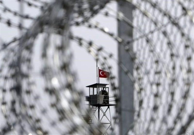 ترکیه به دنبال تقویت امنیت مرزهای خود با سوریه است