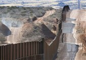 Pentagon Authorizes $1bln for Trump's Border Wall
