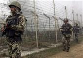 هند و پاکستان مدعی تجاوز نظامی دیگری به خاک خود شدند
