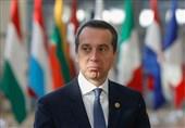 اتریش خواستار توقف کمکهای مالی اتحادیه اروپا به ترکیه شد