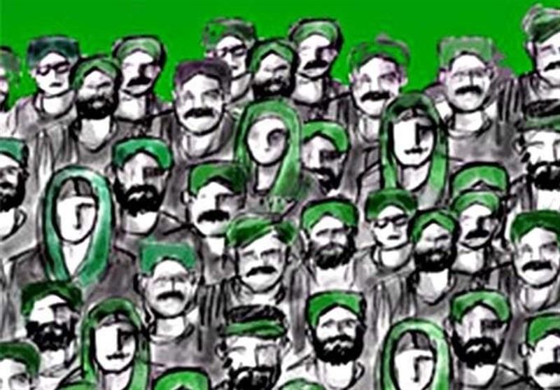 پاکستان آبادی مردم شماری