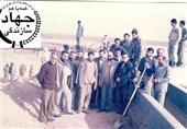 همسفره و همنمازِ مردم شدیم/انقلاب را با خدمت و محبت به بلوچستان رساندیم