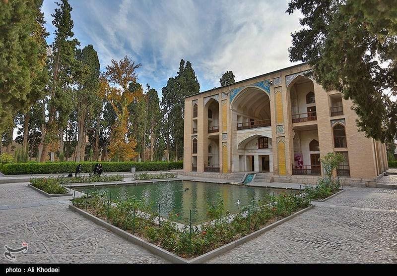Fin Garden: A Historical Persian Garden in Kashan, Iran - Tourism news