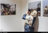 دلنوشتههای هنرمندان خارجی در نمایشگاه «عشق و آتش»