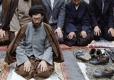 حادثه تروریستی در نماز جمعه سال 63
