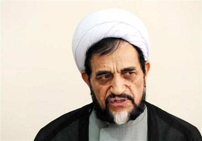 اشرفی اصفهانی: اگر دسترسی داشتم حساب میثم مطیعی را میرسیدم
