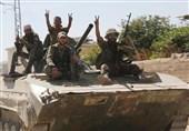 آزادسازی شهرک «کوکب» در حومه «حماه» / هلاکت 500 تروریست تکفیری در درگیریهای «جوبر» + تصاویر