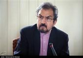 واکنش سخنگوی وزارت خارجه ایران به اظهارات پادشاه اردن