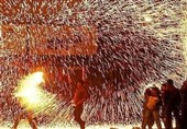 Chaharshanbe Soori, Ancient Persian Festival of Fire