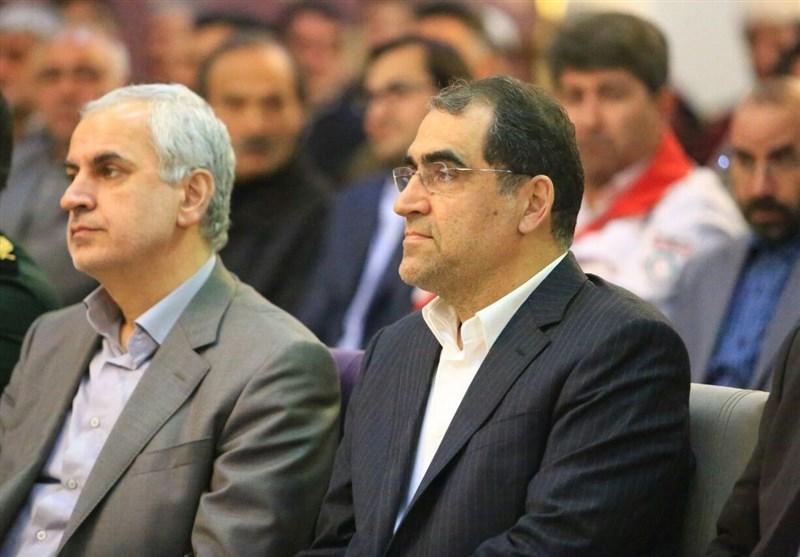 مرکز تشخیص سرطان بیمارستان امام علی (ع) بجنورد افتتاح شد