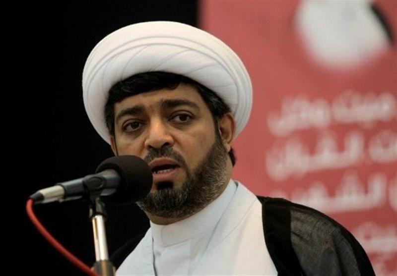 Bahreyn Rejimi Vahabiyetten Yararlanarak Tekfirciliği Destekliyor