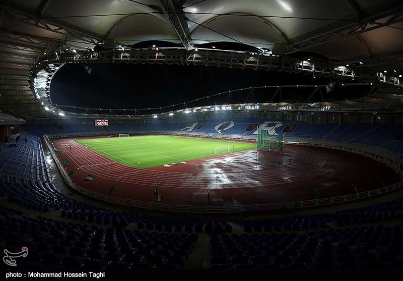 نامزدهای میزبانی جام ملتها در انتظار AFC برای معرفی ورزشگاهها/ ایران با 8 تا 10 ورزشگاه وارد میشود