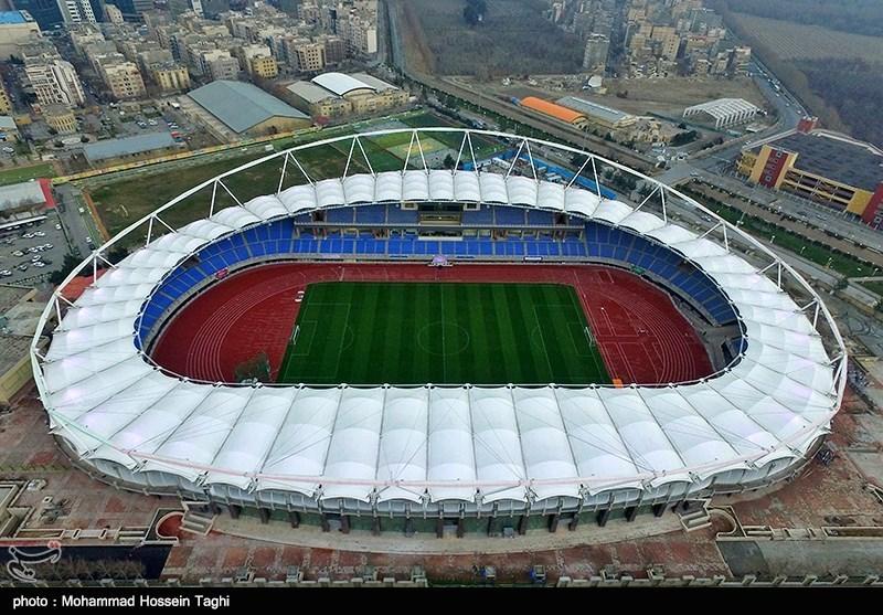 تمایل تیم فوتبال استرالیا برای دیدار تدارکاتی با ایران در ورزشگاه امام رضا(ع)