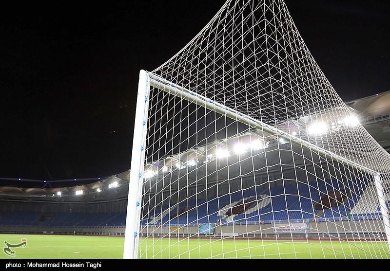 آمادگی ورزشگاه امام رضا(ع) برای برگزاری رقابت تیمهای فوتبال بانوان