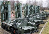 Russia Processing about Dozen S-400 Orders