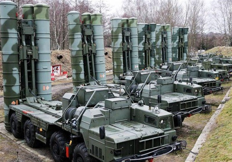 1st S-400 Delivery to Turkey in 2019: Foreign Minister