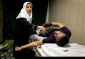مراجعه 150 مصدوم حوادث چهارشنبه پایان سال به مراکز درمانی تامین اجتماعی تهران