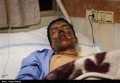 اراک| آمار مصدومان چهارشنبه آخر سال استان مرکزی به 38 نفر رسید