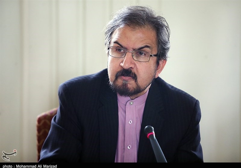 Iran Condemns Deadly Terrorist Attacks in Iraq
