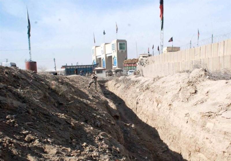 افغان سینیٹ کو اسلام آباد اور کابل کے درمیان سرحد پر باڑ لگانے کے خفیہ معاہدے پر خدشات