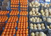 770 تن میوه شب عید از امروز در ایلام توزیع میشود