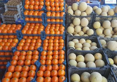 بیش از 580 تن پرتقال و سیب با قیمت مصوب در استان بوشهر توزیع شد