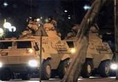 ترکی میں مزید128 ترک فوجیوں کی گرفتاری کے احکامات جاری