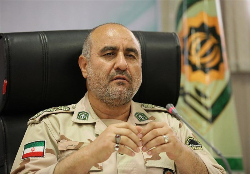 ایران تعتقل جاسوسین بالقرب من جزیرة أبو موسى