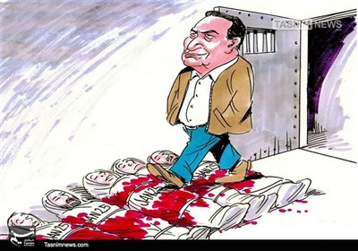 Egypt Court Finds Hosni Mubarak Innocent in Killing of Protesters