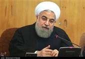 روحانی: اختلاف افکنی میان قوا حرکت در مسیر بدخواهان است