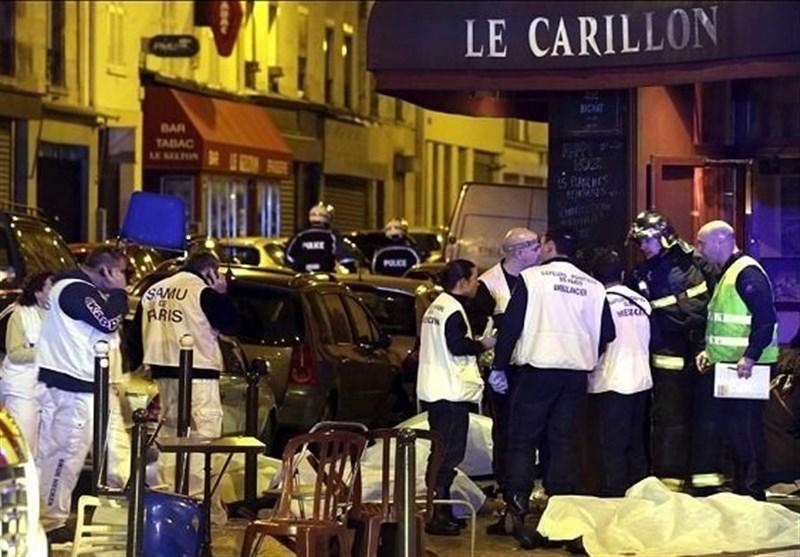 مقتل مشتبه به یرتدی حزاما ناسفا بمحطة قطار فی بروکسل