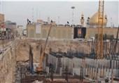 ابراز تمایل شیعیان امریکا برای بازسازی عتبات عالیات/بهرهبرداری کامل از صحن حضرت زهرا (س) تا پایان تیر ۹۷