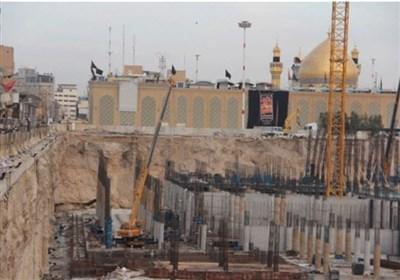 ابراز تمایل شیعیان امریکا برای بازسازی عتبات عالیات/بهره برداری کامل از صحن حضرت زهرا (س) تا پایان تیر 97