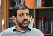 آلپِ عزادار ایران!
