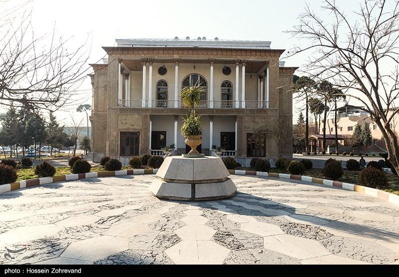 التجول فی طهران خلال أیام النوروز + صور