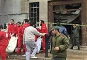 İran, Şam'da Düzenlenen Terörist Saldırıları Kınadı