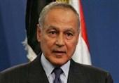الجامعة العربیة تشجب شن ترکیا غارات جویة على الأراضى العراقیة