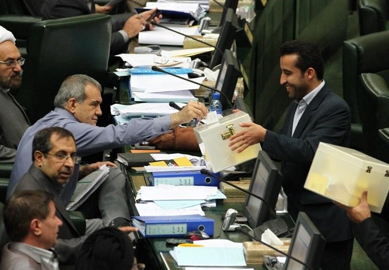 موافقت مجلس با طرح تمدید قانون شورای حل اختلاف