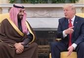 سعودی عرب میں 3000 امریکی فوجی تعینات کرنے کا حکم نامہ جاری