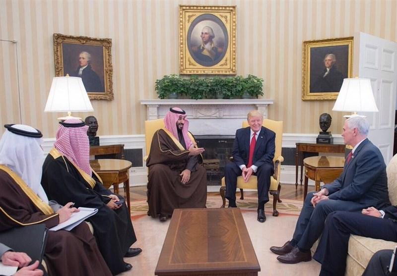درخواست مالی ترامپ از حکام عرب؛ پوشش جدید برای «معامله قرن»
