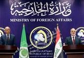 الجامعة العربیة تدعم مطالب بغداد باخراج القوات الترکیة من الاراضی العراقیة