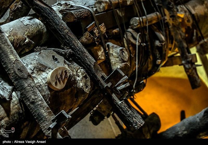 Shahi Assar Khaneh Museum in Iran's Isfahan - Tourism news
