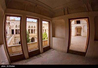 Iran's Beauties in Photos: Abbasi House