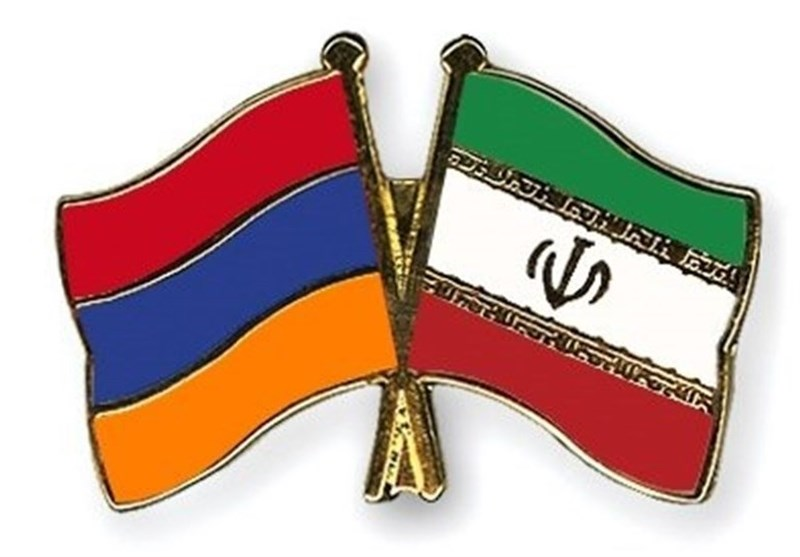 أرمینیا تقترح تأسیس شرکة مشترکة مع ایران لتسهیل عملیة التصدیر والاستیراد