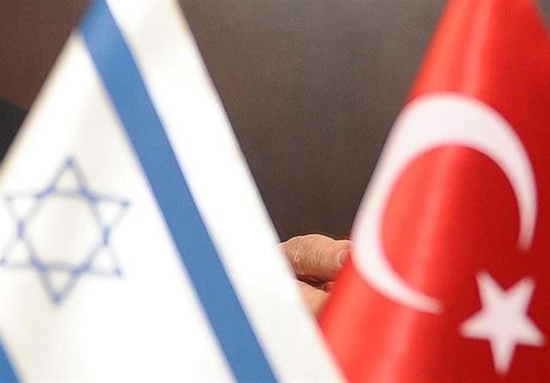 ترکیه اسرائیل