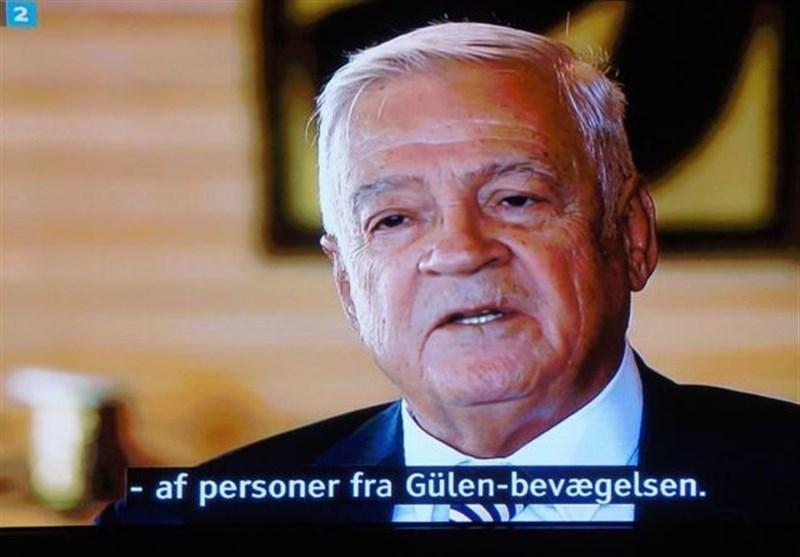 'Poliste Teşkilat Kurduk, Başına Gülen'i Koyduk'