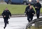 تیراندازی مردی در فرانسه به نیروهای امنیتی به دلیل نداشتن گواهی گذر سلامت
