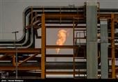 آلایندگی محیط زیست در پالایشگاه ششم پارس جنوبی کاهش یافت