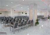 سالن آمادهسازی فرآوردههای گوشتی ویژه مهمانسرای حضرت رضا(ع) احداث میشود