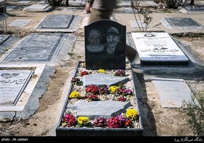 زیارة القبور فی الایام الاخیرة من العام